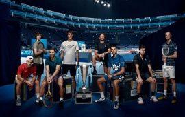 Bất ngờ khi ở giải đấu ATP Finals 2020, hai vận động viên Nadal và Tsitsipas chung bảng với ĐKVĐ