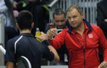 Djokovic tái hợp Vajda: đợi sự hồi sinh
