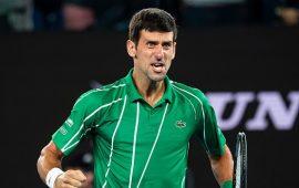Chính thức Djokovic sẽ tham dự cả 2 giải đấu Cincinnati Masters và US Open 2020