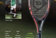 Lời khuyên khi chọn mua vợt tennis Dunlop cũ chính hãng