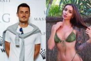Bernard Tomic tình cảm với Vanessa Sierra, 'Trai hư' với gái thị phi của 'Đảo tình yêu'