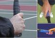 Hướng dẫn chơi tennis cơ bản bằng hình ảnh rõ nét ( phần 1 )