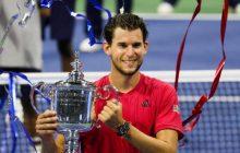 Dominic Thiem trở thành nhà vô địch US Open 2020 Grand Slam đầu tiên trong sự nghiệp
