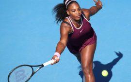 Serena Williams thành lập đội bóng đá nữ cùng Natalie Portman