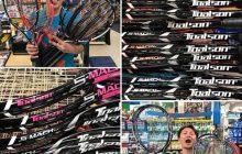 Kinh nghiệm chọn vợt tennis cũ cho người mới chơi chuẩn nhất