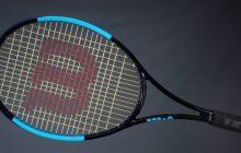Có nên mua vợt tennis wilson cũ trong giai đoạn đầu tập luyện?
