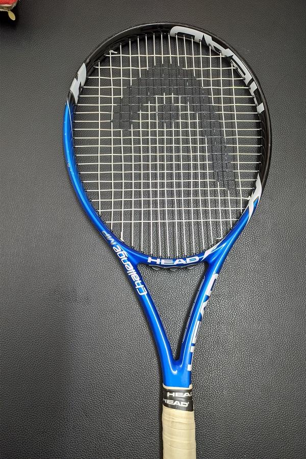 Vợt tennis Head Challenge MP 270gr